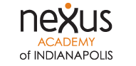 Nexus Academy of Indianapolis Logo