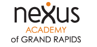 Nexus Academy of Grand Rapids Logo