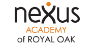 Nexus Academy of royal-oakLogo